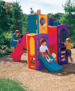 Little Tikes Playground – Tropical