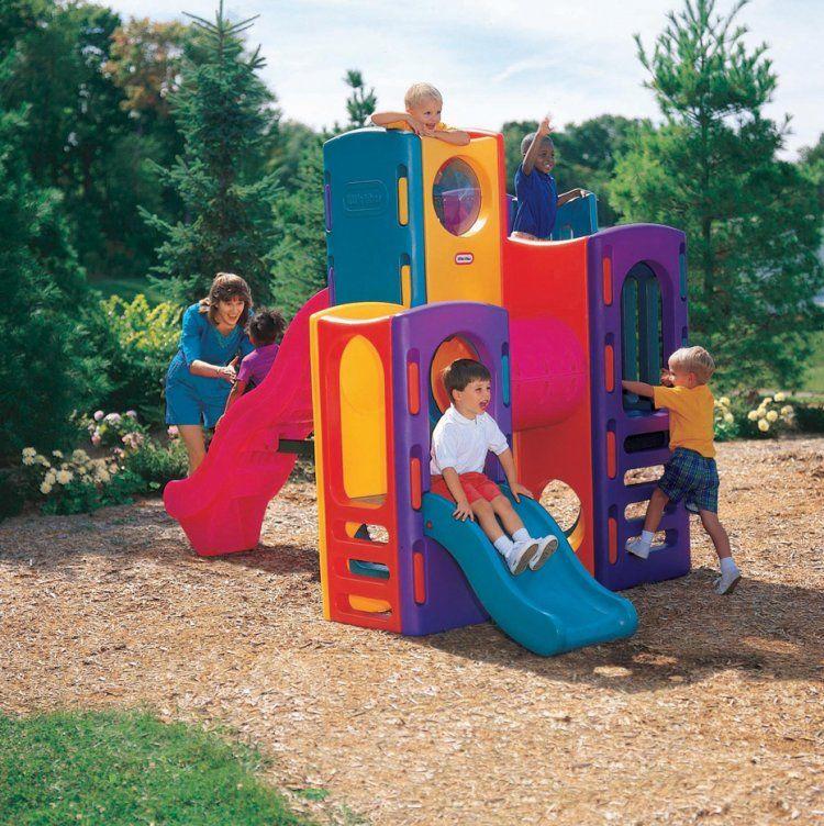 Little Tikes Playground – Tropical