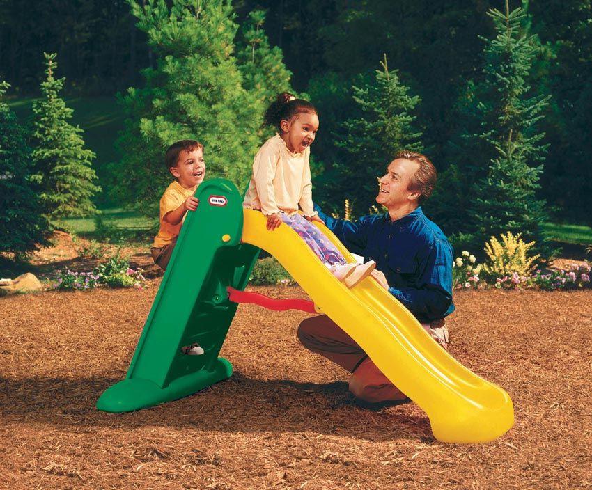 E/S Large Slide – Sunshine