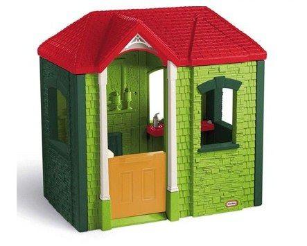 Cambridge Cottage PlayHouse – Evergreen