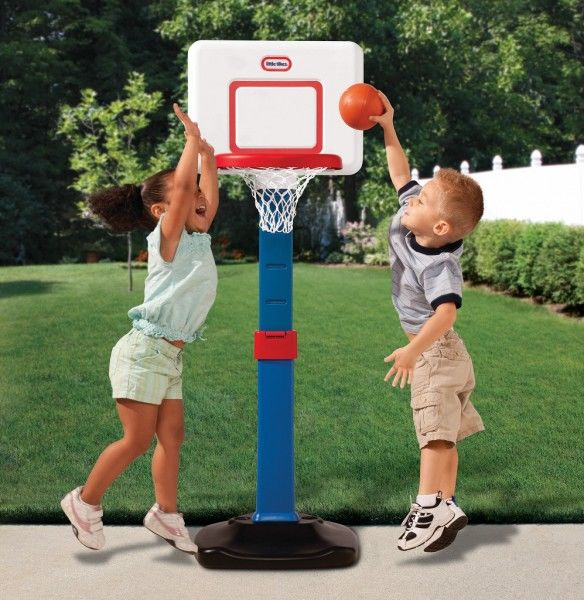 Top Sports Easy Score Basketball