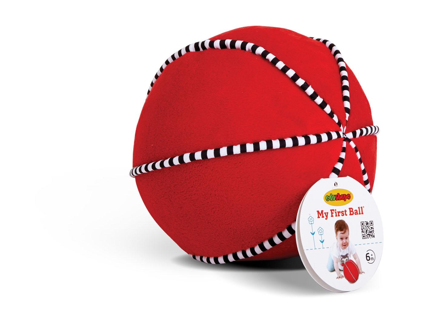 My First Ball