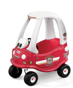 Ride 'n Rescue Cozy Coupe