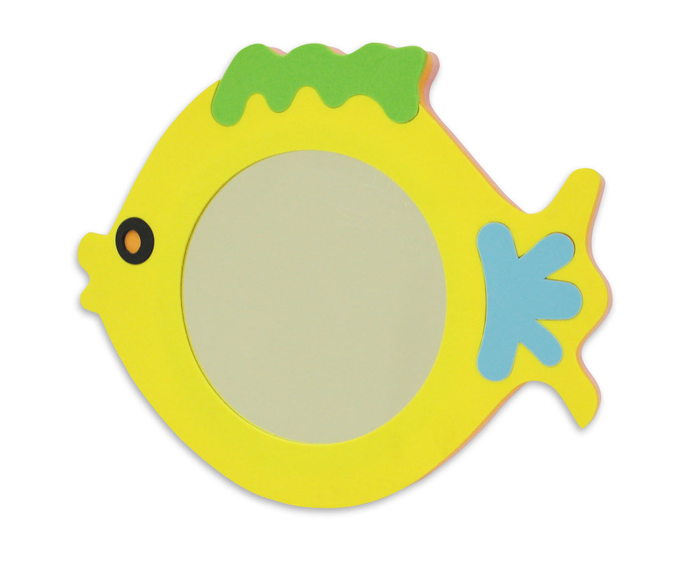 MAGIC MIRROR – Fish