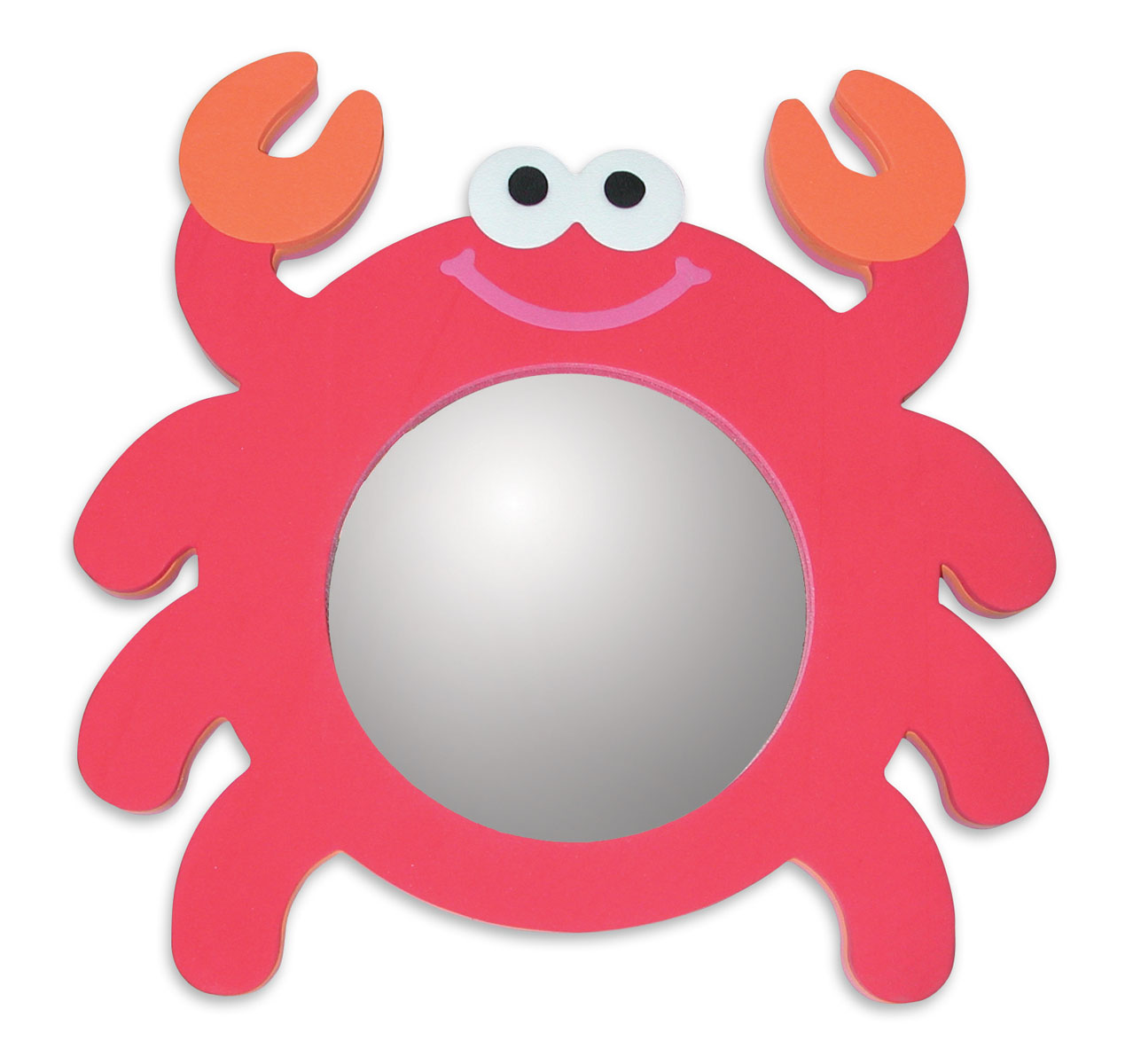 MAGIC MIRROR – Crab