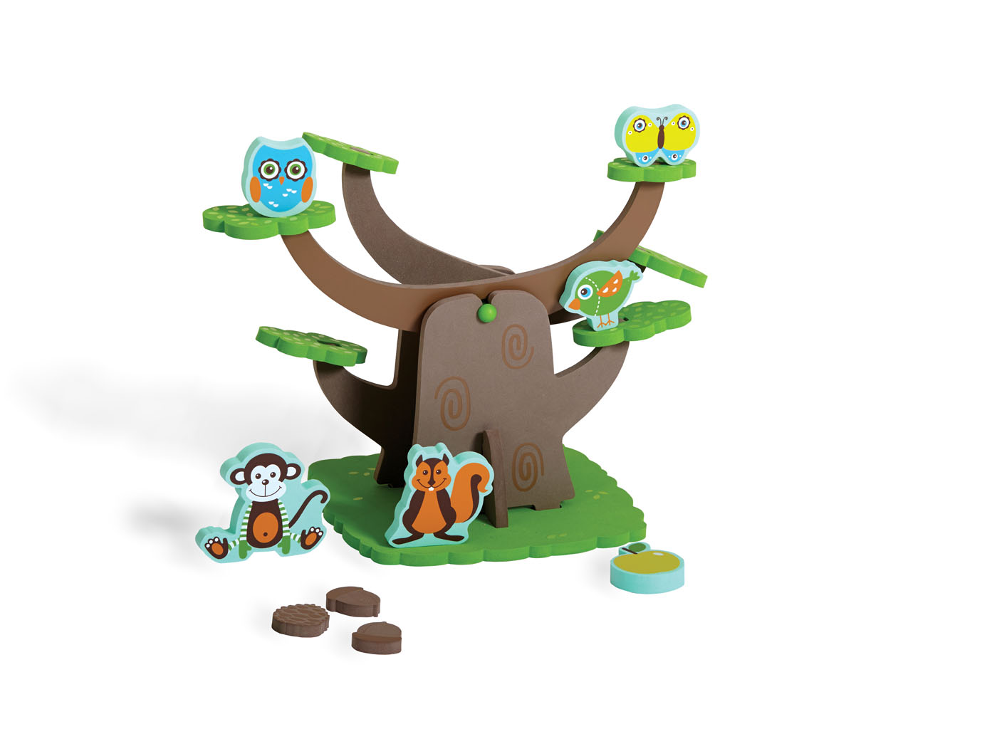 Build'N Play Forest