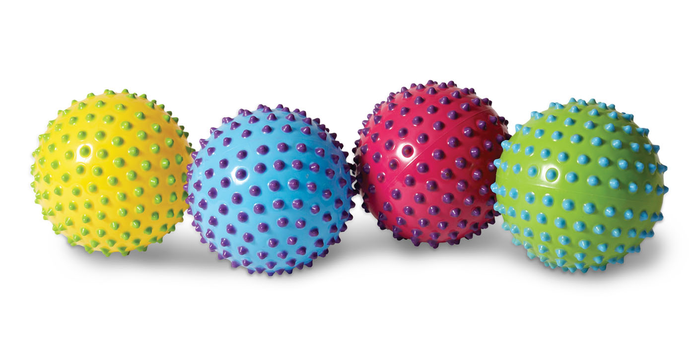 Senso-Dot Ball