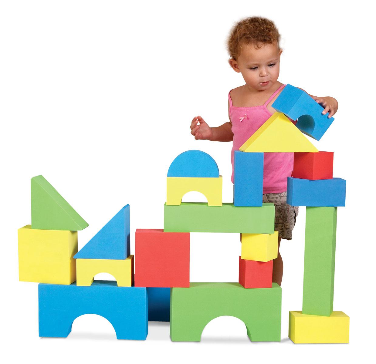 Big EduColor Blocks