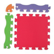 Edu-Tiles Play Mat