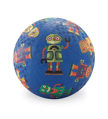 Robots Playball