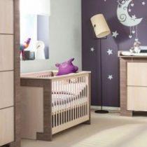 Βρεφικό δωμάτιο Bebejou Modern Home