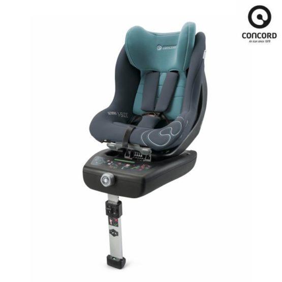 Παιδικό Κάθισμα Αυτοκινήτου Ultimax i-size 0-18kg