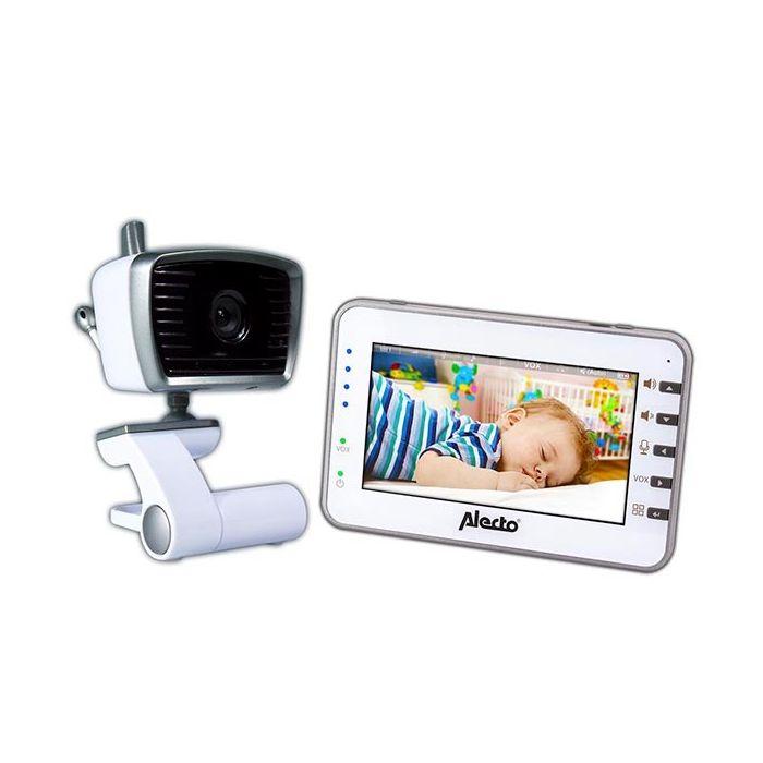 Ενδοεπικοινωνία Camera Alecto DVM 260 Plus