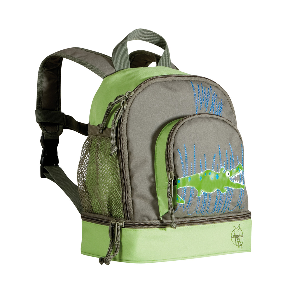 5be640150b Laessig backpack 4kids - Je t aime
