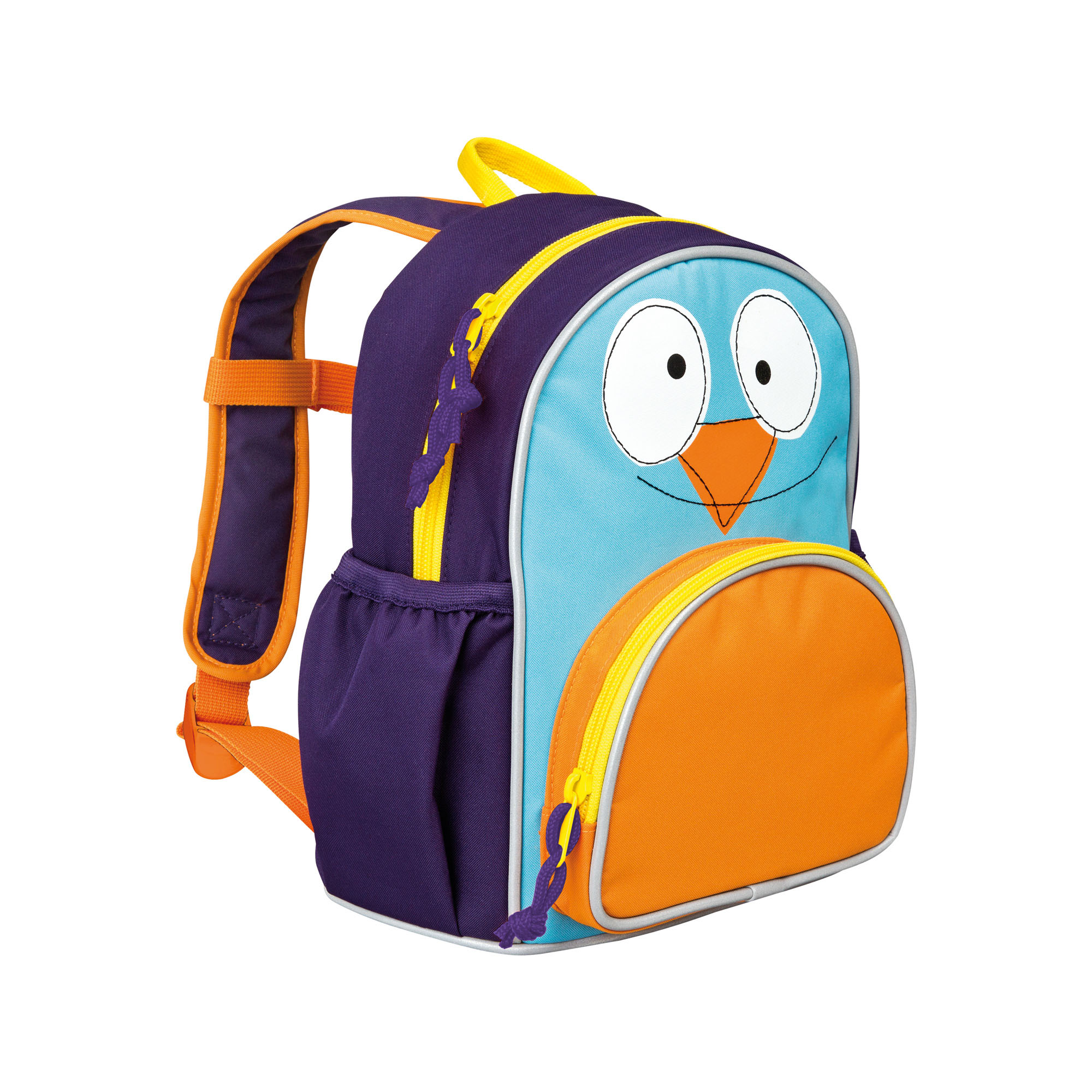 Laessig mini update wildlife τσάντα πλάτης