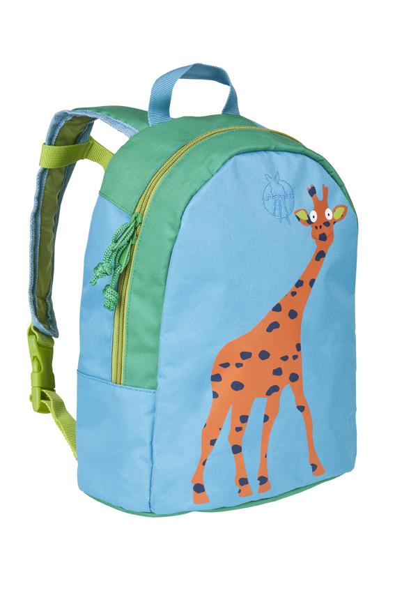 Laessig backpack 4kids wildlife