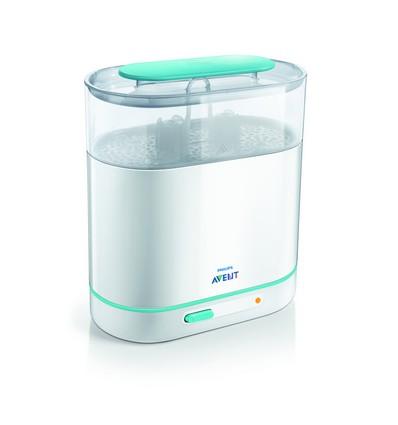 Philips Avent 3-in-1 Steriliser
