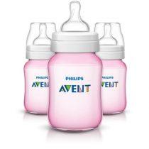 AVENT Limited Edition Μπιμπερό 260ml – xωρίς BPA (2 τεμάχια)