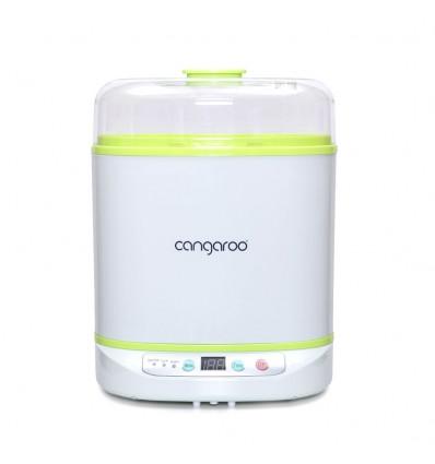 Αποστειρωτής μπιμπερό ψηφιακός «Pure XDQ10» Cangarro