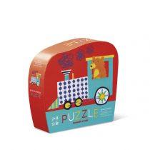 Bear Express Mini Puzzle