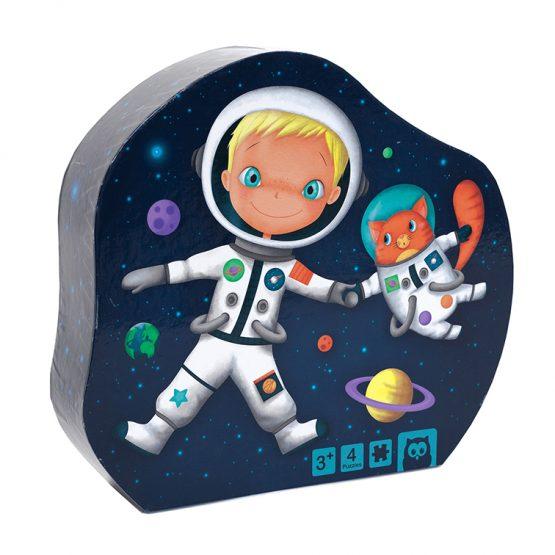 Παλζ – Οι Περιπέτειες του Αστροναύτη