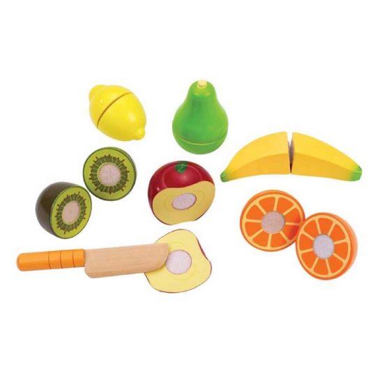 Hape Ξύλινα Φρούτα