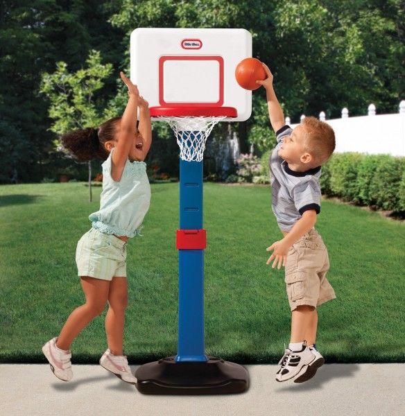 Top Sports Easy Score Basketball