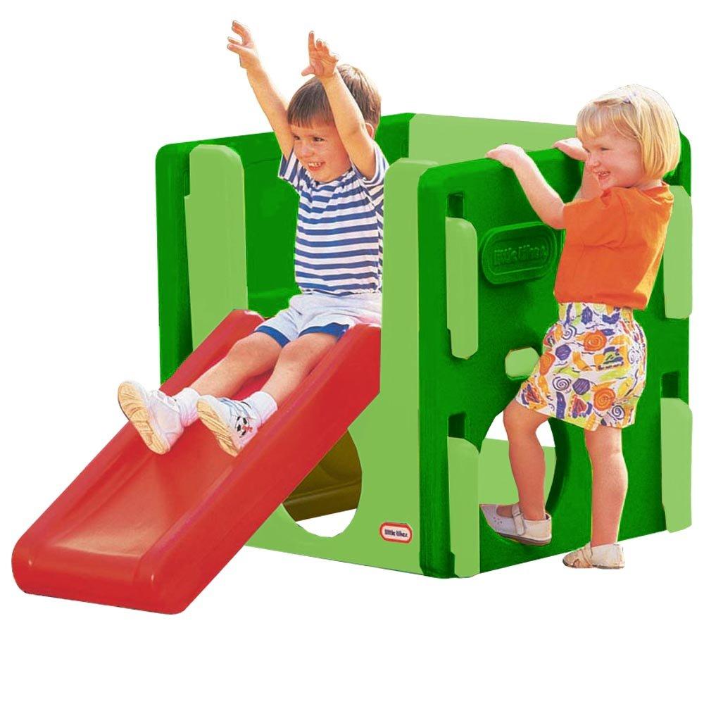 Junior Activity Gym- Evergreen