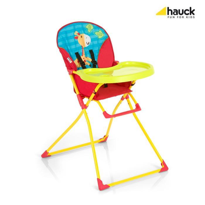 Καρέκλα Φαγητου Mac Baby Jungle Fun