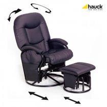 hauck-karekla-thilasmou-metal-glider-black-700x700