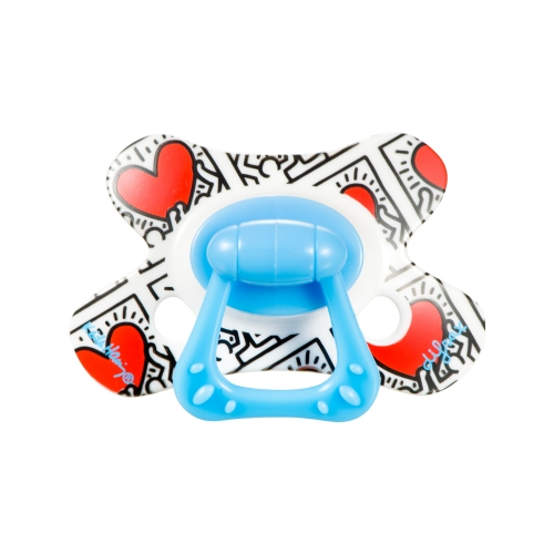Difrax πιπίλες Keith Haring
