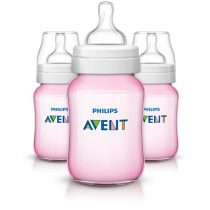 philips-avent-special-edition-classic-plus-bottles-123-9oz-260-ml-pinkblue