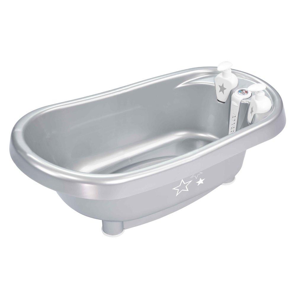 Μπάνιο Mε Ενσωματωμένο Θερμόμετρο