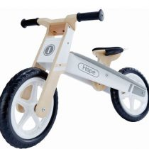 Hape Early Explorer Ξύλινο Balance Bike Wonder_1