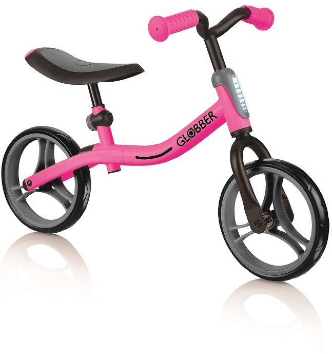 Globber Ποδήλατο Training_pink