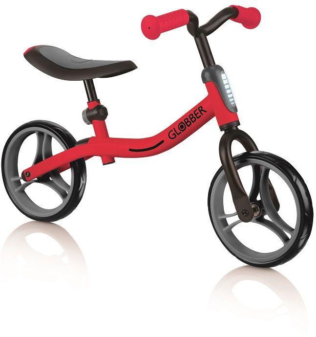 Globber Ποδήλατο Training_red