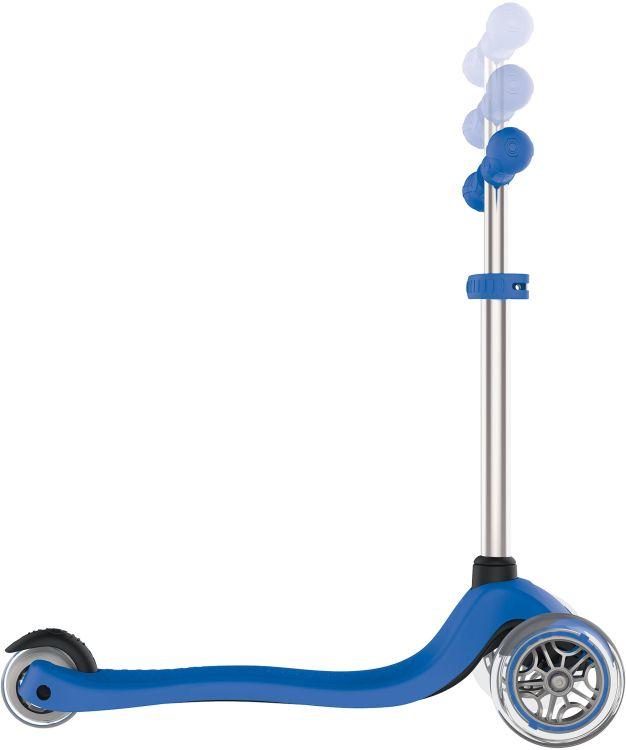 Globber Scooter Primo_blue2