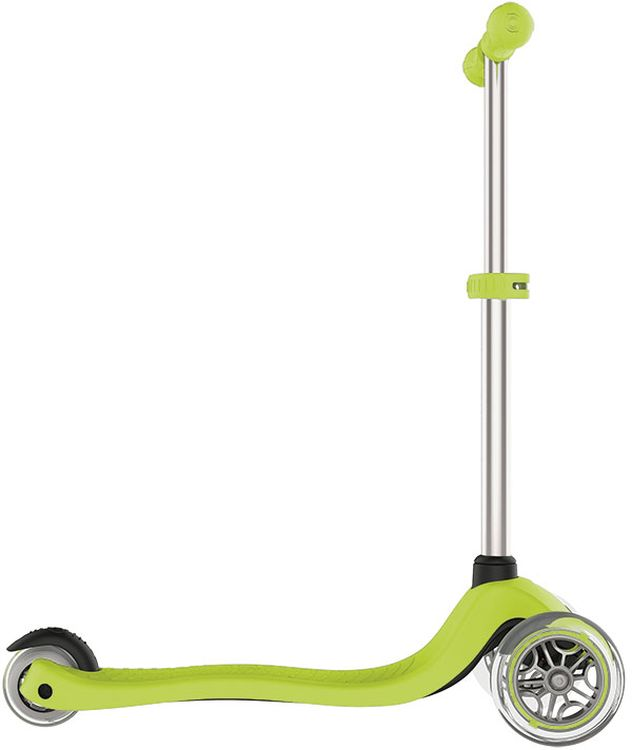 Globber Scooter Primo_green1
