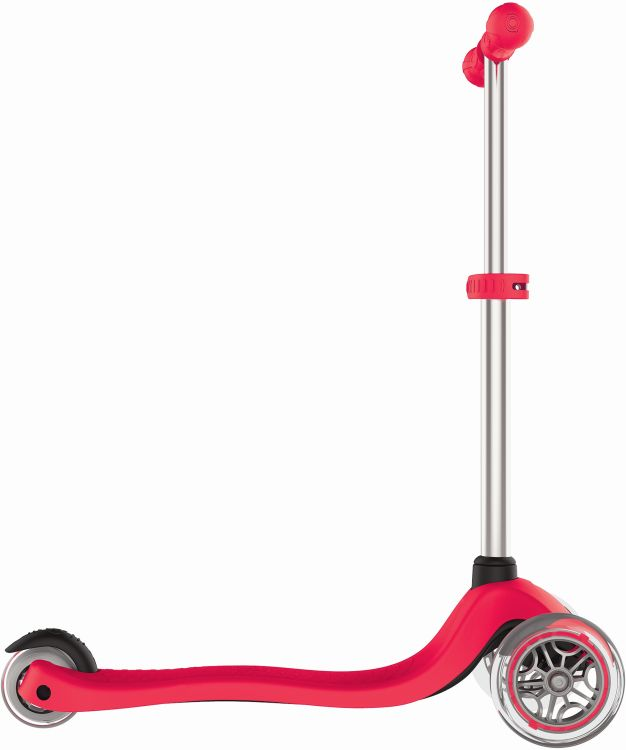 Globber Scooter Primo_red1