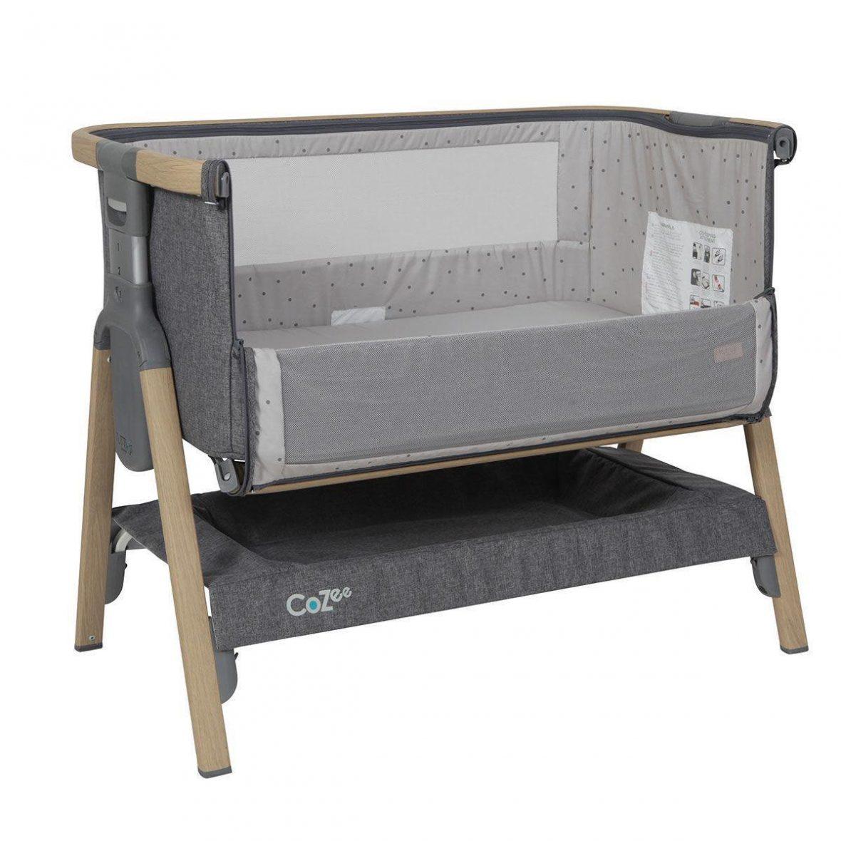Cozze bed3
