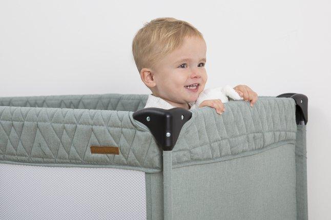 Little dutch baby cot