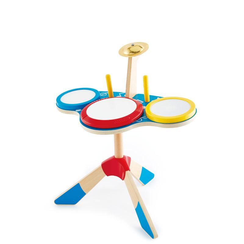 Hape Ξύλινα Drums