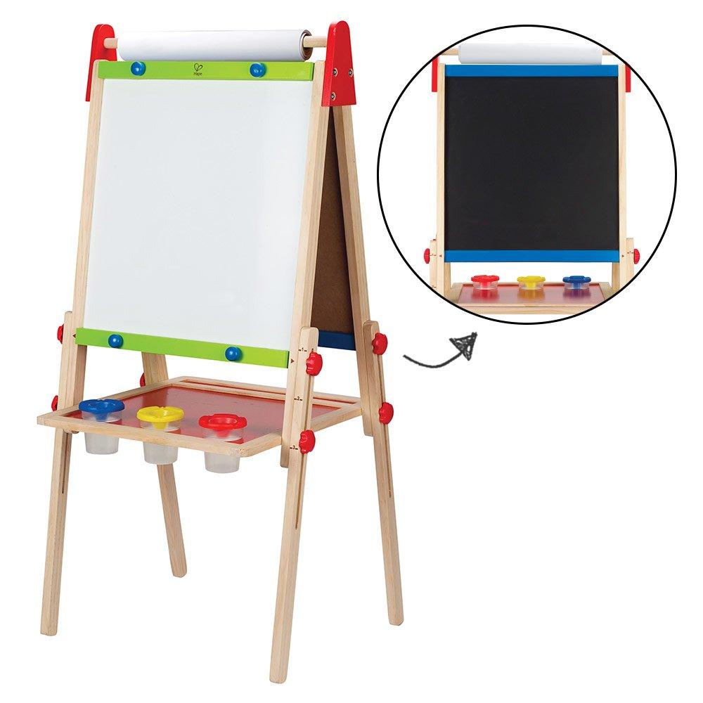 hape-standtafel-zum-malen-doppelseitig-mit-papierrolle-e1010-d0
