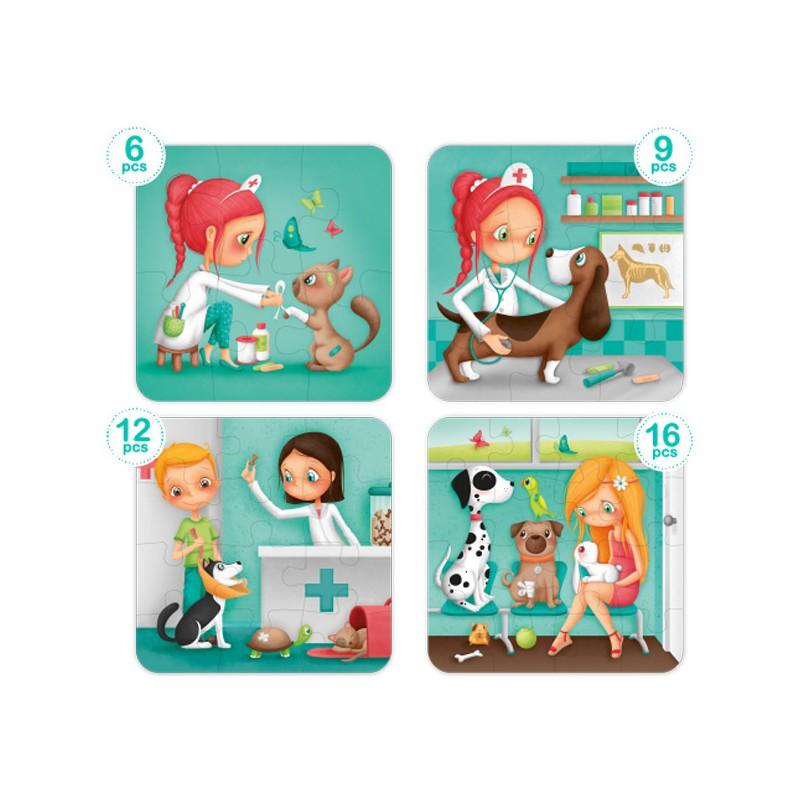 puzzle-4-in-1-veterinary
