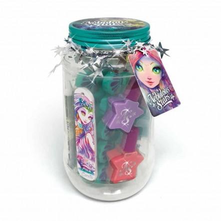 gift-jars-green
