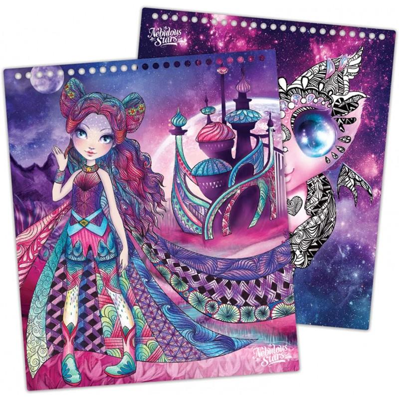 nebulous-stars-nebulia-s-creative-sketchbook
