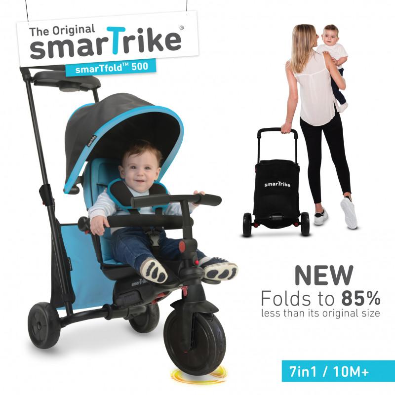 SmarTrike – Folding Trike 500