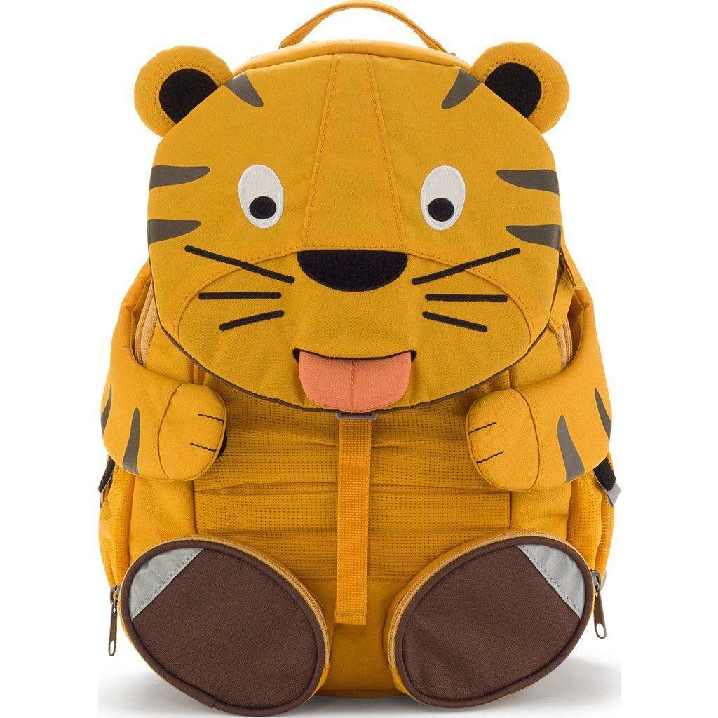 Affezahn Tiger1