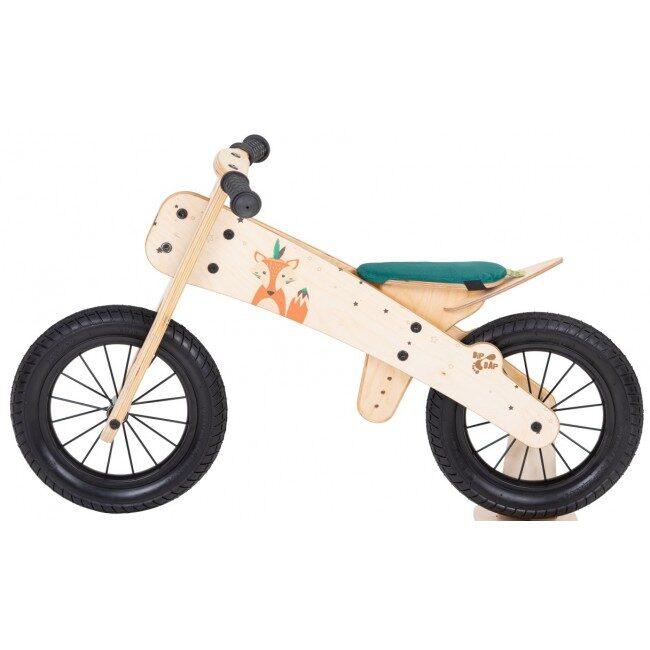 Ξύλινο Ποδήλατο Ισορροπίας