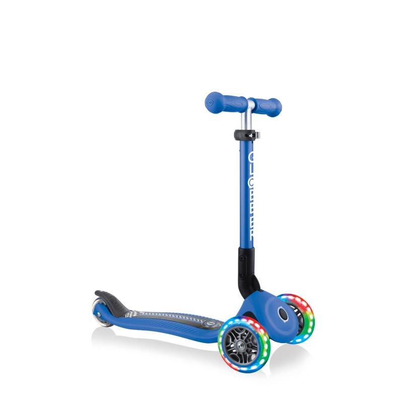 "Scooter – Πατίνι ""Primo Foldable Fantasy Lights Junior"""